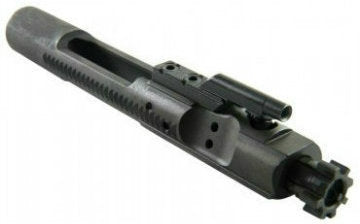 AR-15 Bolt Carrier Group - 5.56 NATO Full Auto Profile - 80% Lowers