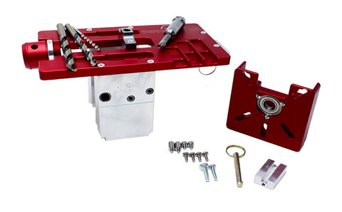 Router Jig Extreme Multi Platform (80% Lower Jig) by Modulus Arms (AR-15 / LR-308 / AR-10 / AR-9) - 80% Lowers