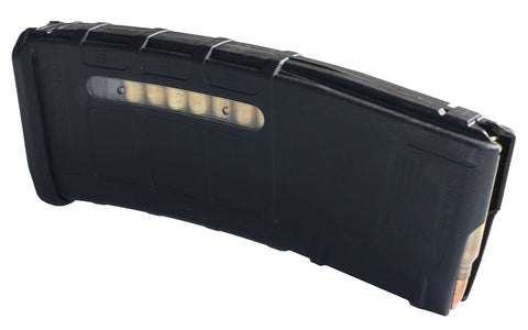 PMAG 30 Round 5.56 Windowed Magazine | AR-15 | Black | Magpul - OUT OF STOCK