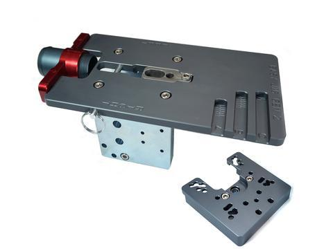 Easy Jig Gen 2 Multi Platform with Tooling (AR-15 / AR-10)
