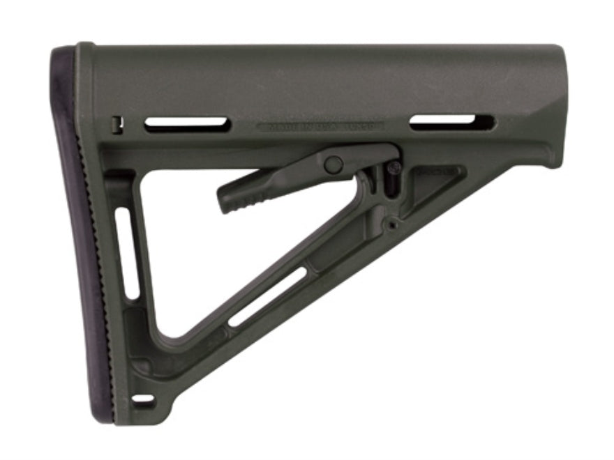 Ghost Recon Wildlands: AR 15 Magpul MOE Buttstock