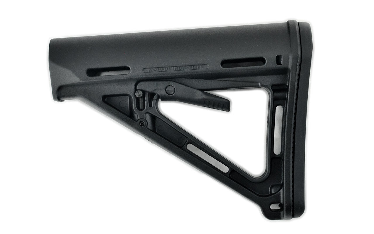 AR15 Parts - Magpul Buttstock
