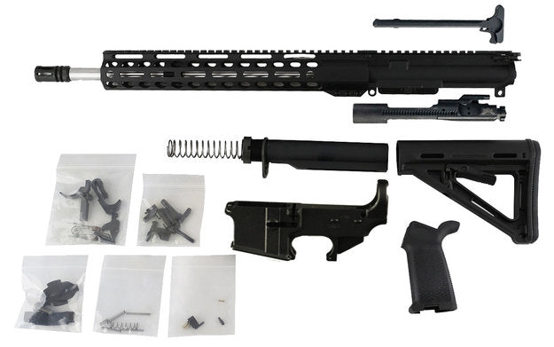 ar15 build kit
