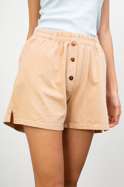 Henley Short