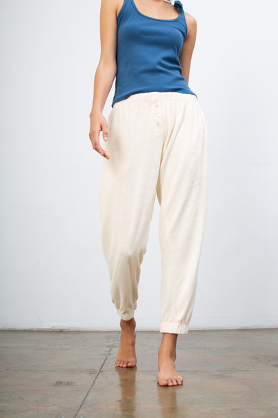 terry henley sweatpant