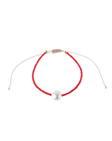 Coral Sunglasses Chain