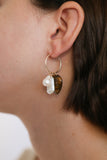 Bardot Bow Earrings
