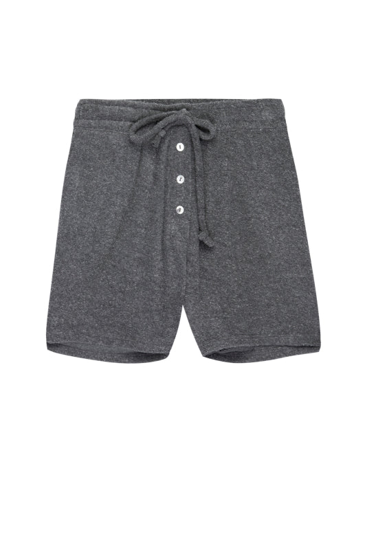 Terry Henley Short Heather Grey
