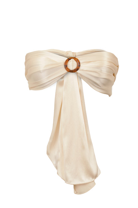 Satin Dolce Headband
