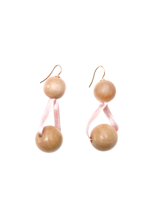 Farrah Bauble Earrings
