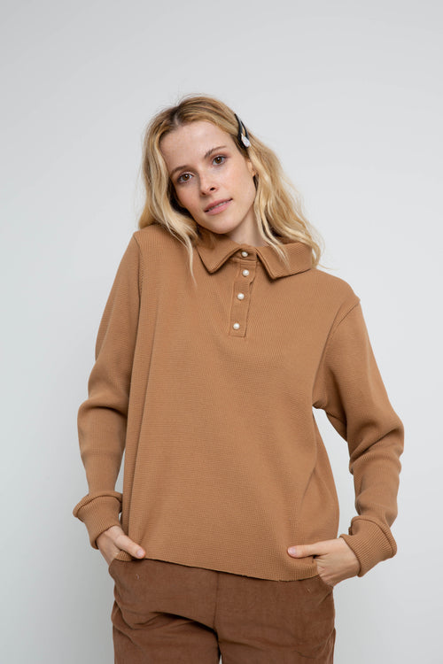 Thermal Pullover