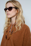 Camel Sunglasses Chain