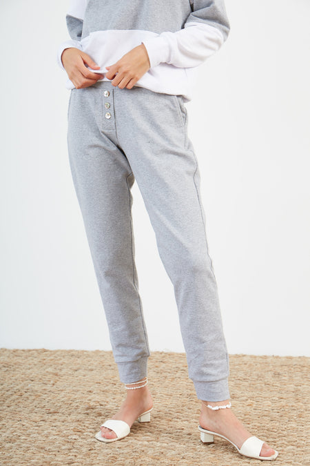 Thermal Bloom Pant