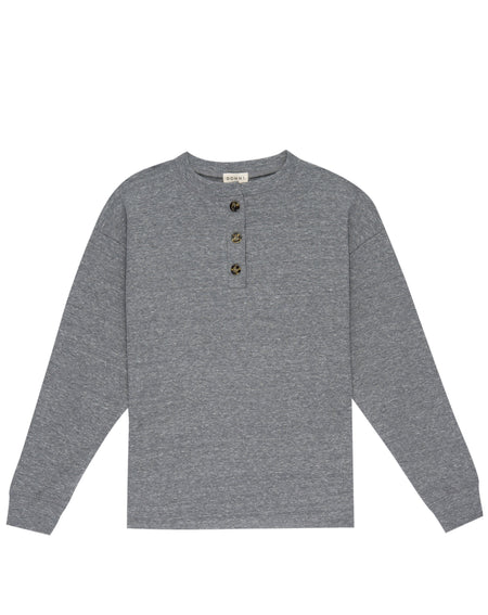 Thermal Knit Henley