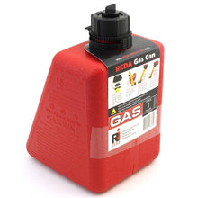REDA Vapor+Spill Proof Fuel Can 1gal