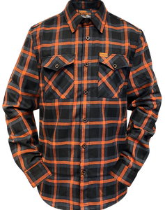 DIXXON PAN FLANNEL