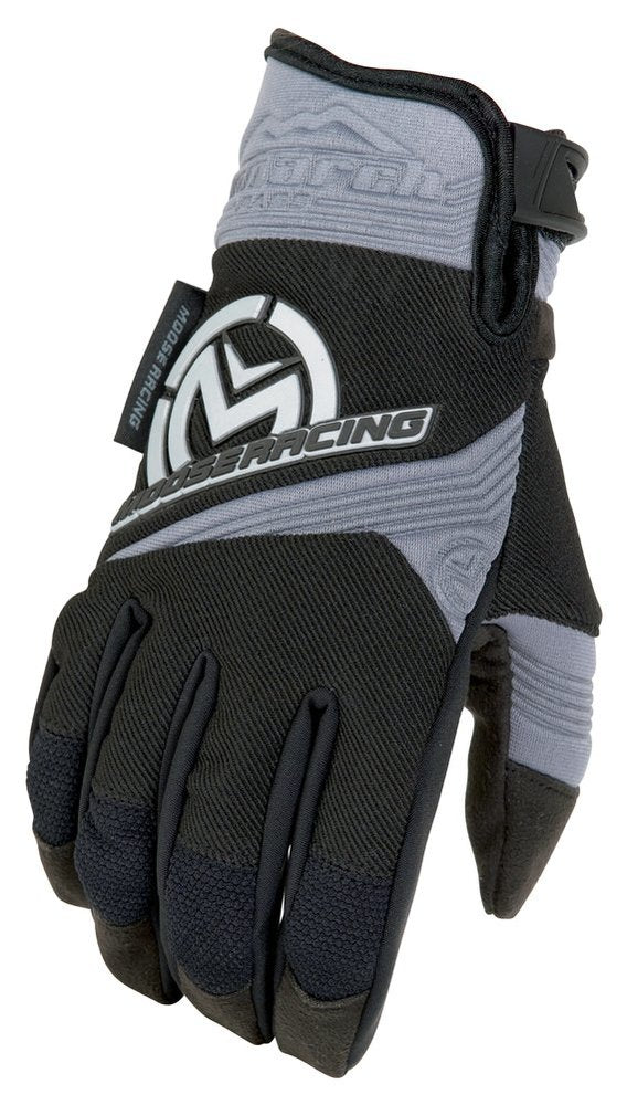 MOOSE RACING MENS MONARCH PASS SHORT GLOVES