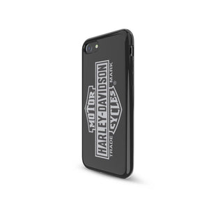 HARLEY-DAVIDSON® VENTURE SERIES - BAR & SHIELD VERTICAL PHONE CASE - FOR IPHONE 7/8