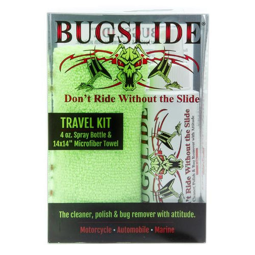 BUGSLIDE TRAVEL KIT