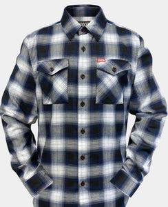 WOMEN'S DEADEYE FLANNEL