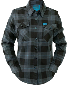 WOMEN'S REGULATOR FLANNEL