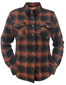 Women's EVO Flannel
