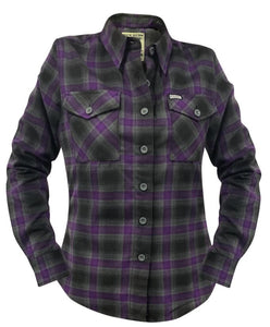 Women's Forum Flannel