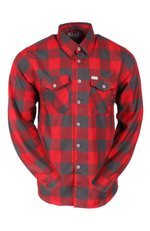 FIFTY FIFTY FLANNEL