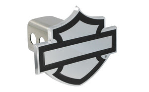 HARLEY-DAVIDSON TRAILER HITCH COVER PLUG