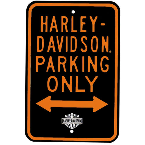H-D® Parking Only