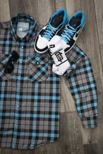 OBCEAN FLANNEL