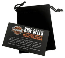 BAR & SHIELD PISTON RIDE BELL