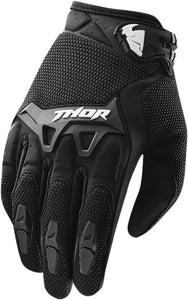 Thor MX Spectrum Black