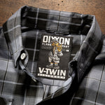 V-TWIN FLANNEL