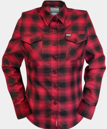 WOMEN'S WATTS 2020 FLANNEL