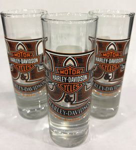 J & L Custom Shot Glass