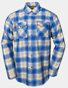 PIERSIDE FLANNEL