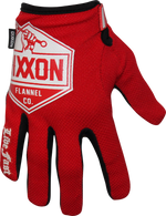WORKING CLASS RED GLOVE