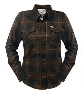 Women's Hank Flannel