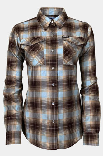 WOMEN'S PISMO 2020 FLANNEL