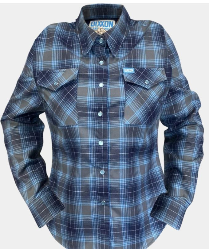 WOMEN'S MAVERICK 2020 FLANNEL