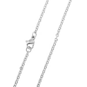 Chain stainess steel necklace