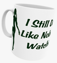Mug - 11oz Ceramic with Fun Sayings