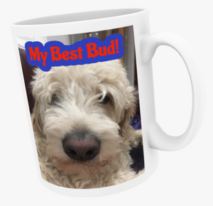 Customized Mug - 11oz Ceramic