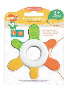 Ulubulu Teether Ring