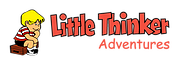 Little Thinker Logo