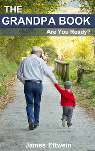 The Grandpa Book - Are you ready?