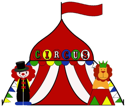 Think About The Circus