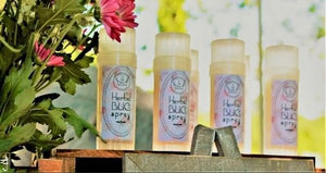 Herbal Bug Repellent Roll-On