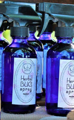 Herbal Bug Repellent 8oz